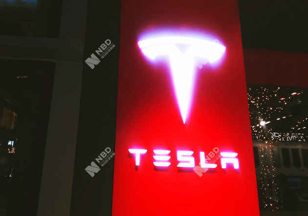 特斯拉Model 3背后的中国供应商