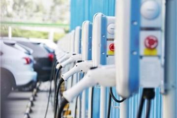 福建2020年建设充电桩28万个