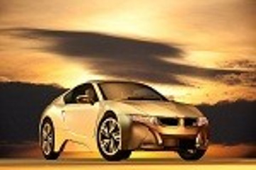 6大豪华品牌新能源规划,BBA最有看点,奔驰最早引入电动车