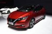加拿大推出5000美元电动车补贴政策