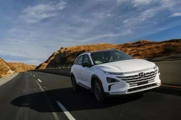 现代汽车选择燃料电池路线或有深层原因
