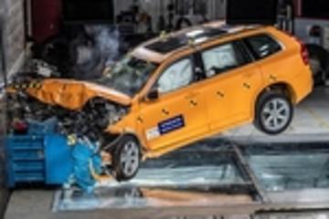 沃尔沃明年将搭载传感器 监控驾驶员是否酒驾