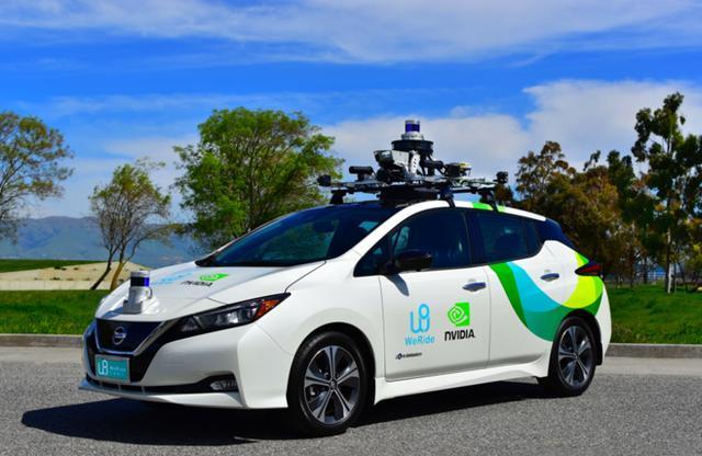 文远知行公布自动驾驶运营路线图:全新升级自动驾驶方案,建立500辆规模的自动驾驶车队