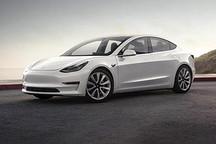本质就是Model 3的放大版,Model Y全方位解析
