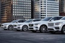 沃尔沃:PHEV车型供不应求 将对其产能进行调整