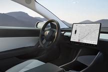 特斯拉自动驾驶系统又升级 探测前方车辆要变道然后挪出空间