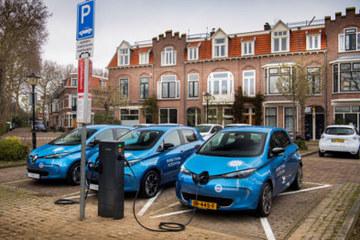 电动车给电网逆向充电!雷诺集团在荷兰和西班牙率先试点