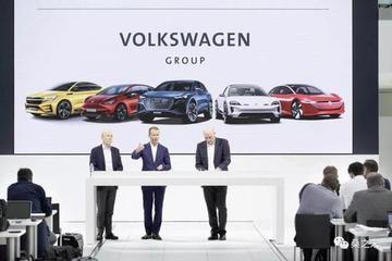 大众首提股比提升 奔驰、丰田跟进通用、福特暂无计划