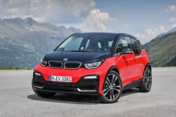 基于同戴姆勒合作打造的新平台 宝马将推出i2电动汽车