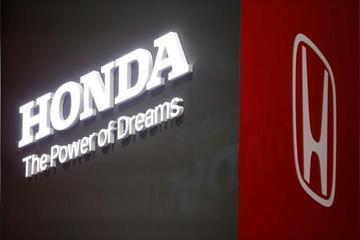 本田加入丰田与软银的自动驾驶服务合资公司