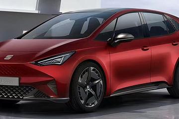 西雅特电动化计划曝光,2021年前欲推6款新车