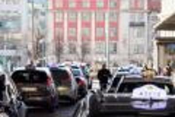 挪威奥斯陆将大力推广无线充电出租车