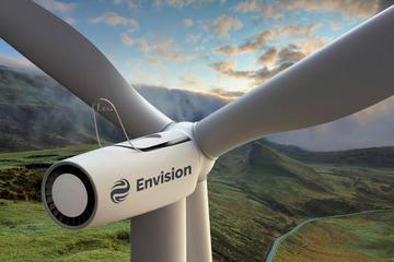 远景集团完成收购日产汽车旗下AESC电池业务