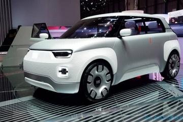 菲亚特-克莱斯勒计划与标致-雪铁龙共同打造超级电动车平台