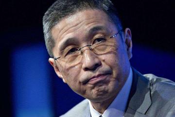 曝日产CEO与戈恩内部信:试图收购中国公司 并新增联盟伙伴