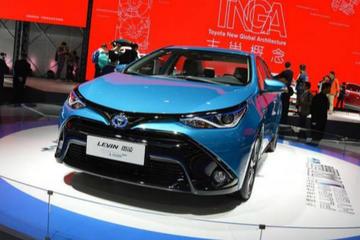 丰田今年将免费开放混合动力汽车技术专利