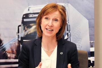 沃尔沃计划在韩国推出纯电动卡车