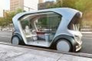 博世赋能自动驾驶系统将在上海车展亮相