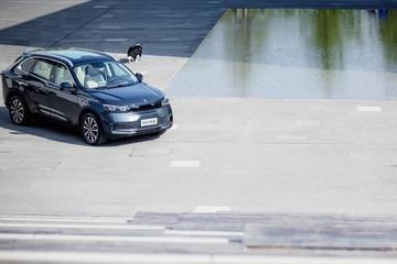 丰田向奇点出售电动车技术 获得新能源积分优先购买权