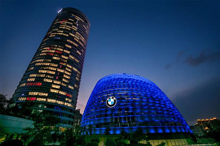 宝马敦促德国政府 阻止欧盟将Wi-Fi定为网联汽车技术标准