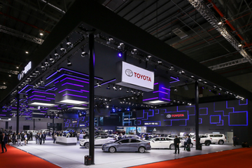 """TNGA"" 和""电动化""产品相继落地,丰田蓄势待发提速中国市场"