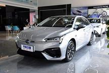 4月27日上市 广汽新能源Aion S最新消息