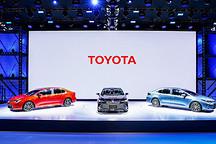 丰田:将北美地区成功实践复制到中国 发挥中国市场作用