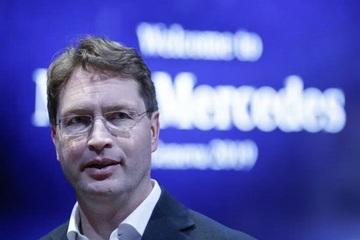 戴姆勒新CEO将加大成本削减 并终结与雷诺日产的合作关系