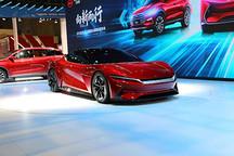 """或2020年上市 比亚迪E-SEED GT将定名""""汉"""""""