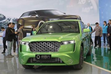 新能源车下一个风口,氢燃料电池车正在爆发前夜?