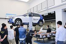 电动汽车没它不行!大众汽车讲师详解动力电池