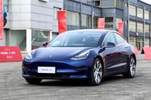 特斯拉计划9月份下线,首辆国产Model 3 比计划提前