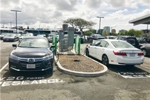 本田合作Nuvve展示V2G/VGI技术 可降低电动汽车保有成本