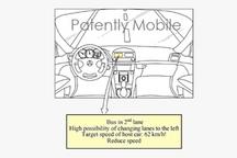 三星自动驾驶汽车运动预测专利 可预测附近车辆运动意图