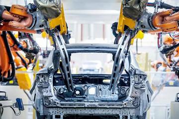 吉利首座CMA标杆工厂投产,挑战大众MQB和丰田TNGA有戏吗?