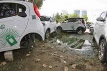 共享汽车乱象:消失的押金