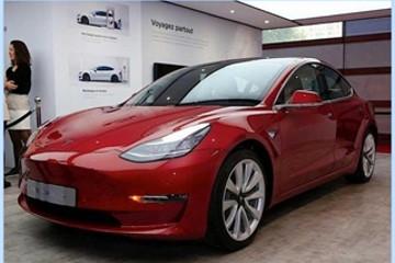 特斯拉再推新款Model 3!34万元起售/9月上市