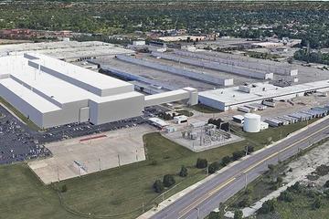 底特律同意出资1亿美元 为FCA建厂置地