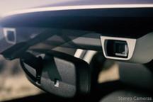 康奈尔大学研究人员鸟瞰识别物体 让立体摄像头成为自动驾驶汽车激光雷达的低成本替代品