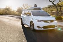 拓展付费自动驾驶出租车服务 Waymo进驻Lyft平台提供10辆自动驾驶汽车