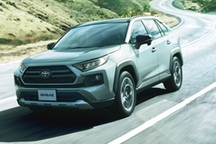 发展出行服务业务 丰田考虑向亚洲网约车公司提供自动驾驶技术