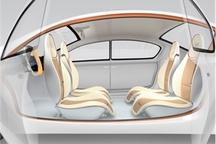 英国一大学研究数学模型 以帮助自动驾驶汽车乘客避免晕车