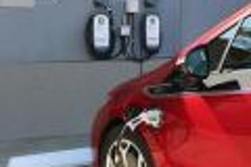 重庆计划到2020年新建三万个充电桩