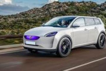 从吸尘器到汽车,戴森首款电动汽车的突破和创新