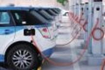 全球最大电动汽车快充站在深圳投运