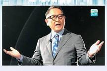 """丰田章男怒了,日系车企组团对特朗普关税政策说""""不""""!"""