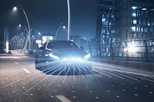艾迈斯/采埃孚/Ibeo合作推进固态激光雷达在自动驾驶领域的运用