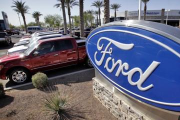"""从福特组织架构调整,看汽车行业""""寒冬""""中的危与机"""