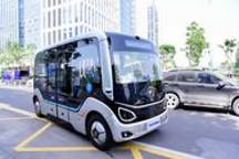 没有驾驶舱和方向盘,宇通 L4 级自动驾驶公交上路试运行
