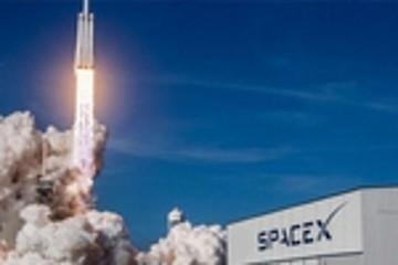 马斯克旗下SpaceX公司今年融资10.2亿美元 超出预期